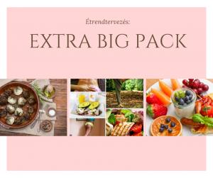 Étrend: Extra Big Pack