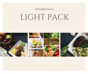 Étrend: Light Pack